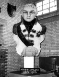UNDATED - FIGUREHEAD OF HMS ST. VINCENT IN NELSON HALL.jpg