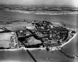 1930s - AN AERIAL VIEW TAKEN IN THE EARLY 1930s.jpg