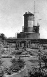UNDATED - THE SIGNAL TOWER AS SEEN FROM THE WARDWOOM GARDENS.jpg