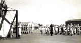 1938 - COLOURS SHOWING GUARD AND BAND.jpg