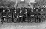 1917 - GUNNERY OFFICERS AND STAFF.jpg