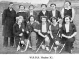 1950 - THE WRNS HOCKEY TEAM.jpg