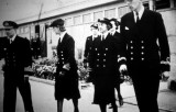 1939-1945 - THE COMMANDER WITH SENIOR WRNS DURING WW II.JPG