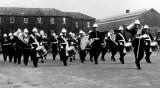 UNDATED - THE ROYAL MARINE BAND OF HMS GANGES.jpg