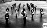 UNDATED - THE ROYAL MARINE BAND, PROBABLY TAKEN FROM eHive.jpg