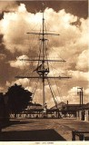 UNDATED - THE MAST FROM THE QUARTER DECK.jpg