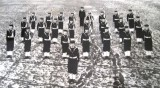 1956, APRIL - FREDERICK RODGERS, DRAKE, 40 MESS, 16 CLASS, PASSING OUT GUARD.JPG