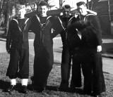 1958 - DEAL BENT, KEPPEL DIV., GINGER HAYWOOD, LOFTY LANGSOTN, ALEXANDER, ZONIE COBB (AKA DEAL BENT)  AFTER SUNDAY DIVISIONS