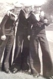 1962 - LESLIE SMITH, RODNEY, 30 MESS, 42 CLASS, THACKER, BAILEY, MYSELF.jpg