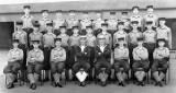 1951- DOUGLAS CARR TYRWHITT II ANNEXE MESS
