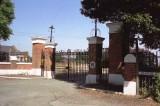 1952 - DOUGLAS CARR - 2002 - MAIN GATE