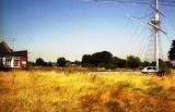 1952 - DOUGLAS CARR - 2002 - MAST AND PARADE GROUND