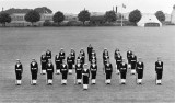 1952 - DOUGLAS CARR - 352 & 353 CLASSES CEREMONIAL GUARD