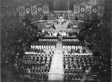 1952 - DOUGLAS CARR - ALBERT HALL FESTIVAL OF REMEMBERANCE - ACT OF REMEMBERANCE