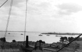 1952 - DOUGLAS CARR - HARWICH FROM THE MAST