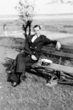 1952 - DOUGLAS CARR - P.O.TEL. BRIGGS