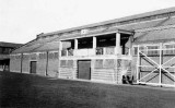 1952 - DOUGLAS CARR - REAR OF DRILL HALL aka NELSON HALL