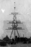 1957 - KEITH HILLABY, MAST MANNED, BUTTON BOY.jpg