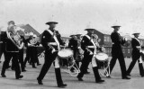 UNDATED - SECTION OF THE ROYAL MARINE BAND.jpg