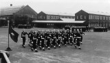 1976, 6TH JUNE - FINAL DIVISIONS, GUARD MARCHES PAST.jpg