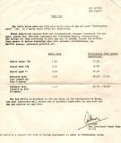 1974, NOVEMBER - DICKIE DOYLE, PAY RATES.jpg