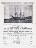1899 - HMS GANGES AT MYLOR, THE LAST KNOWN POSTER.jpg