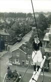 1958-59 - GAVIN H. SCRIMGEOUR, 15 RCR., DRAKE, 40 MESS, 12 CLASS, SUNDAY AFTERNOON UP THE MAST, DETAILS BELOW.jpg