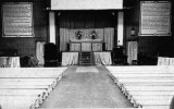 UNDATED - THE GYM SET UP FOR SUNDAY CHURCH SERVICE.JPG
