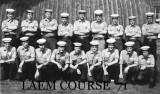 1965-96 - KEITH KIRK, 77 RECR., GRENVILLE, 741 CLASS, JNAM2 TO LT. CDR., LAEM COURSE 1971, G.jpg