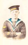 1934, 7TH MARCH - ALEXANDER ROBERTSON, COLLINGWOOD 213-214 CLASSES C