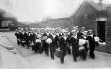 1934, 7TH MARCH - ALEXANDER ROBERTSON, COLLINGWOOD 213-214 CLASSES, GOING ON FIRST LEAVE.jpg