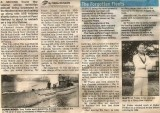 1937 - PHILLIP ANTHONY FOSTED, JOINED GANGES IN 1937, NEWSPAPER CUTTING DATED JANUARY 2010.jpg