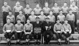 1961, NOVEMBER -  DAVID BRIGHTON 45 RECR., COLLINGWOOD, 43 MESS, 391 CLASS BUNTINGS.jpg