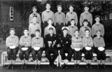 1961, SEPTEMBER - COLLINGWOOD, 44 MESS, 362 CLASS,  BUNTINGS.jpg