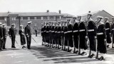 1961 - DAVID BOARER, ANSON ,20 MESS, CONSISTS OF BOTH OF 42 AND 43A RECRS., INCLUDING MYSELF  AND PO JNR. GREGORY