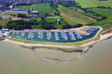 UNDATED - AERIAL VIEW SHOWING SHOTLEY MARINA AND PART OF THE OLD SITE.jpg