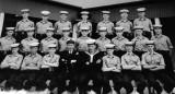 1961 - GORDON ROY, 42 RCR., LEOPARD MESS - I AM REAR ROW 2ND FROM RIGHT.jpg