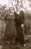 1937 - PHILIP ANTHONY (TONY) FOSTER WITH HIS MOTHER IDA FOSTER.jpg