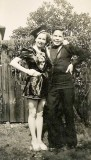1947 - ALAN WILLIAM FOSTER WITH HIS SISTER JUNE FOSTER.jpg