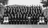 1955 - THE OFFICERS OF HMS GANGES.jpg