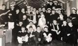1960 - MICHAEL GREEN, 27 RECR., BLAKE, 8 MESS, 52 CLASS.jpg