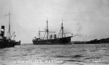 UNDATED - HMS GANGES II OFF SHOTLEY AND ADMIRALTY PIERS.jpg