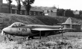 UNDATED - SEA HAWK ON THE FORESHORE PRIOR TO THE HANGAR BEING BUILT.jpg