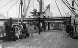 UNDATED - THE DECK, HMS GANGES.jpg