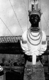 1930s - THE INDIAN PRINCE WITH A 'BAUBLED' CROWN.jpg