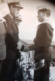 1964, 24TH AUGUST - CHARLES LINNEY, 70 RECR., COLLINGWOOD, 266 CLASS 3.jpg