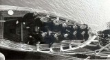 1964, 24TH AUGUST - IAN BURNAGE, FROBISHER, 162 CLASS, CUTTER PULLING.jpg