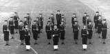 1948, 12TH OCTOBER - TERRY JONES, 116 AND 117 CLASSES, GUARD AT SLOPE ARMS.JPG