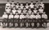 1950 - MICHAEL OLIVER HANLEY, ANNEXE, I AM FRONT LEFT, MAIN, GRENVILLE, 80-81 CLASS.jpg