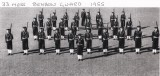 1955 - MIKE SMITH, 86 RECR., BENBOW, 33 MESS GUARD.jpg